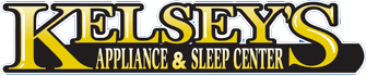 Kelsey's Appliance & Sleep Center Logo